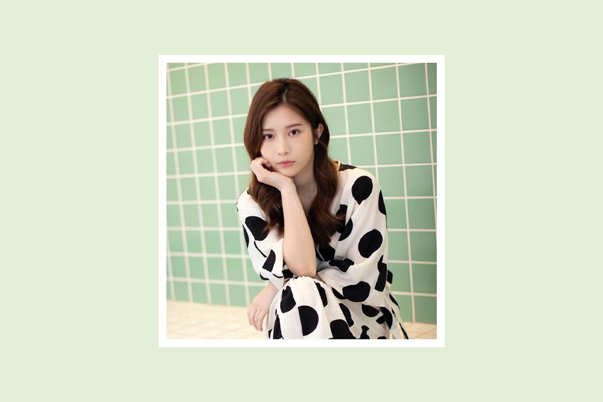 Ili Cheng Cheng Chia-Chen jipai mei taiwanese celebrities models Sexual harassment sex crime blame the victim Weng Li-you