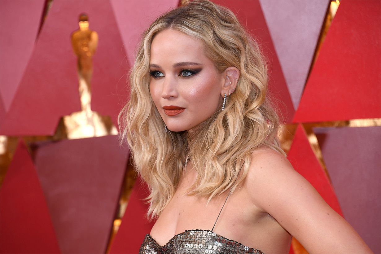 Jennifer Lawrence join Disney Marvel Fantastic Four cast Susan Storm rumour