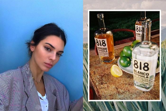 Kardashian 家族另一位企業家!Kendall Jenner 成立個人烈酒品牌 818,卻馬上引來文化爭議