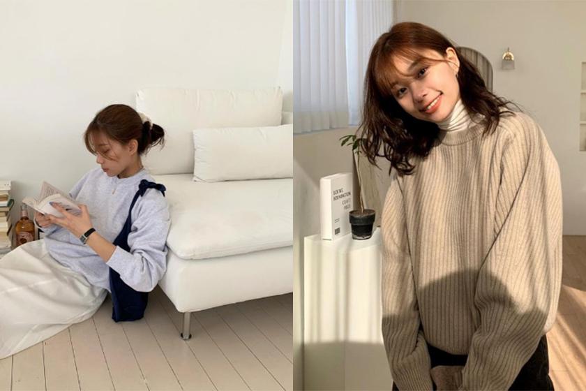 korea bob hair cut trend 2021
