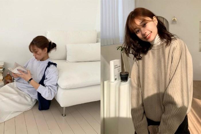 輕輕一剪帶出時尚俐落氣息,韓國 2021 年最流行是這款 #태슬컷!