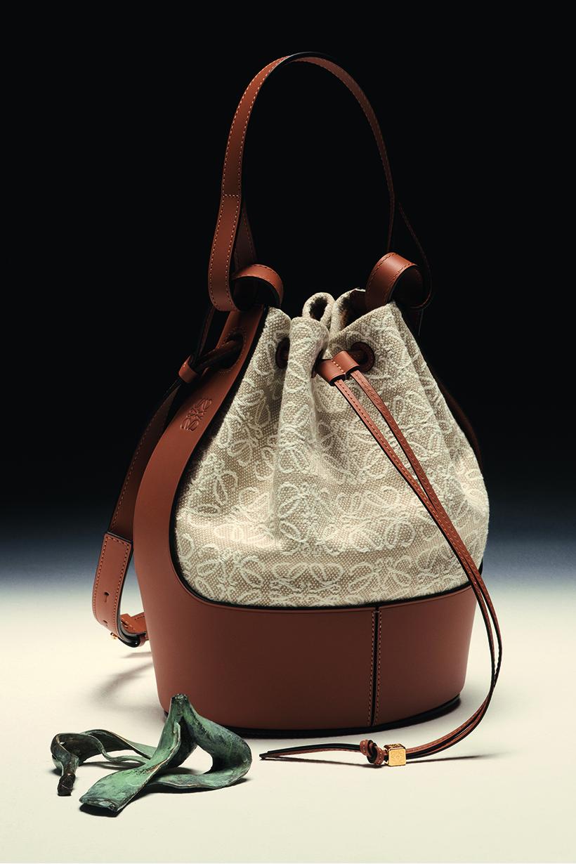 Loewe Anagram Handbag