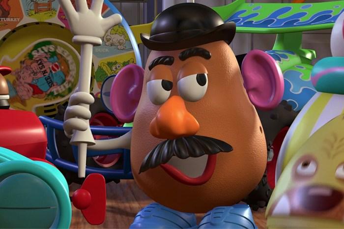 再沒有 Mr. Potato Head!因這個原因,薯蛋頭先生需要改名!
