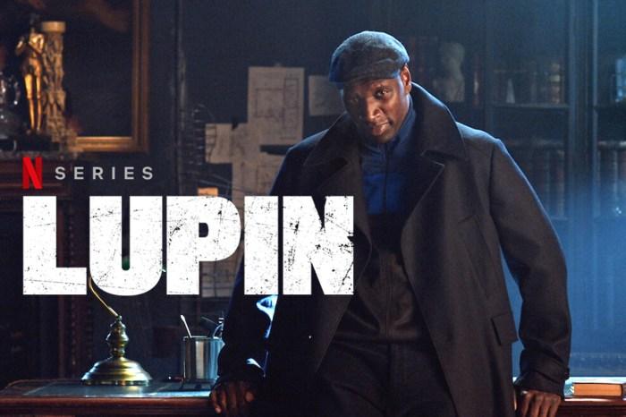 不用等太久!Netflix 這部超班作《Lupin 亞森羅蘋》結局即將登場!