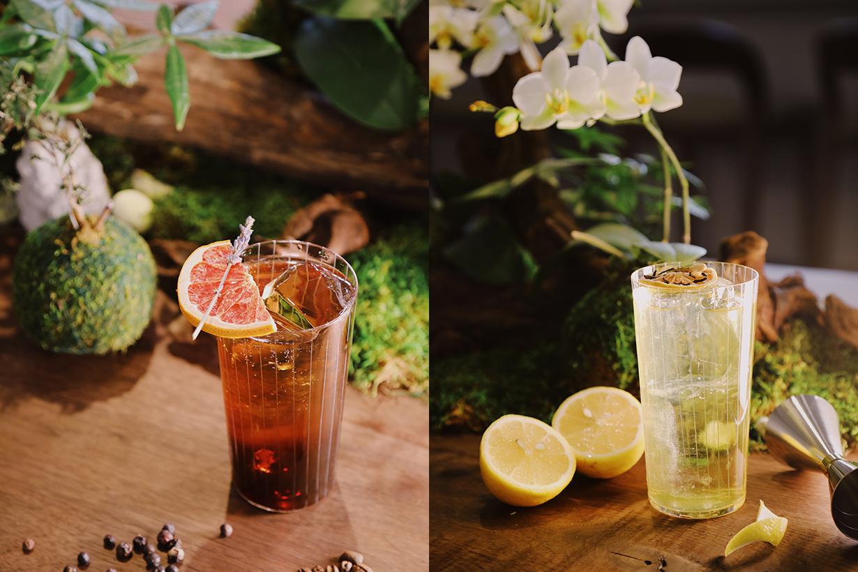 perfume trees gin tsuen wan
