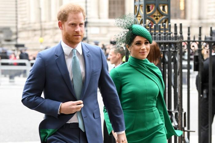 哈里王子與梅根公佈再度懷孕!背後更暗藏對戴安娜王妃的敬意!