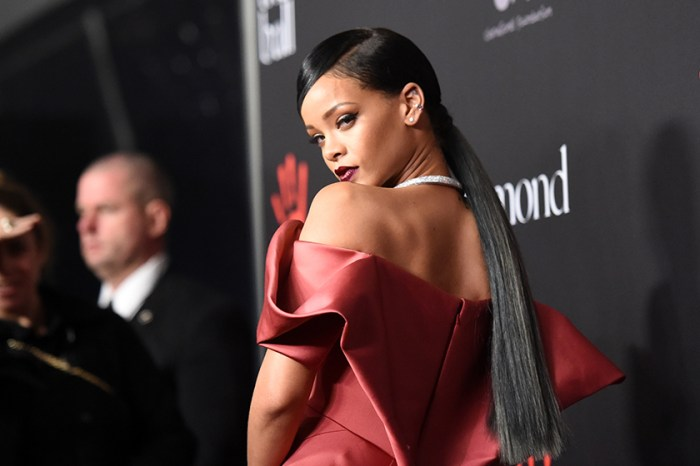 Girl Boss 面對首次失敗:Rihanna 主理品牌 Fenty 竟決定停止營運!