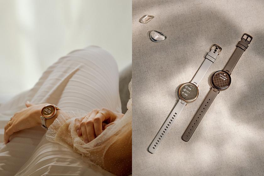 Garmin LILY smartwatch 2021 watches accessories