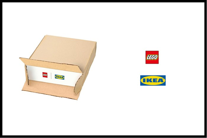 歐美好評爆棚:IKEA x Lego 聯乘 BYGGLEK 系列,港台發售日期公佈!