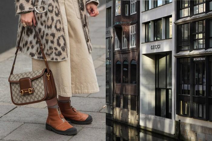 蟬聯大熱品牌,營業額卻下滑:主因為 Gucci 失去老顧客?