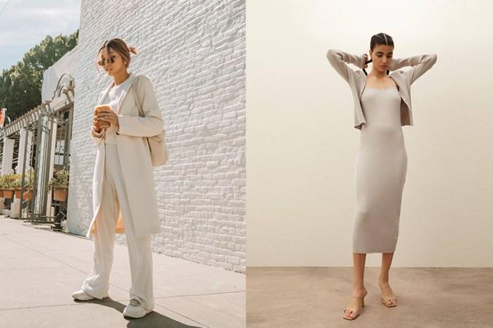 春日慵懶:從 H&M 尋覓,最受時髦女生歡迎的 3 大色系!