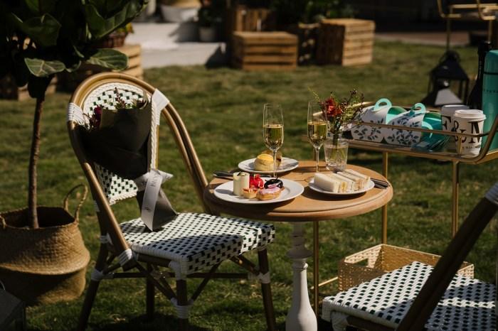最浪漫的下午茶時光!於 K11 MUSEA 的 Bohemian Garden 享受美點