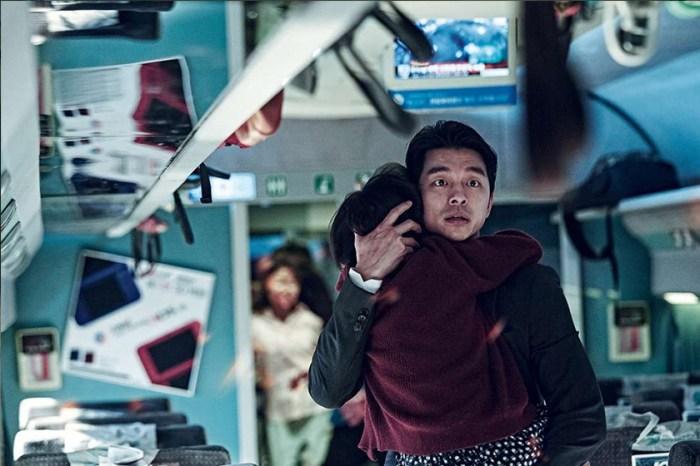 或由溫子仁親自監製:《屍殺列車》確定開拍荷里活版本,到底會由誰當主角呢?