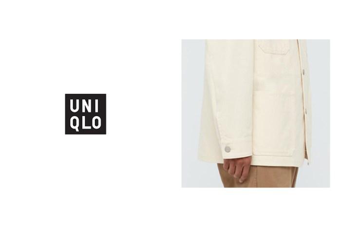 藏於男裝區的遺珠:Uniqlo 這件減價外套,版形竟然特別適合女生!