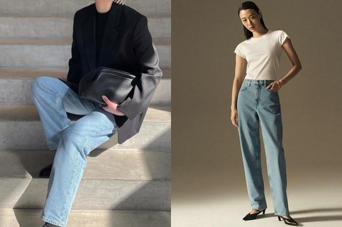 「快時尚 Céline」之稱的 COS,為何新牛仔褲系列令人激推?