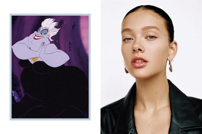 引來熱議:又一位演員加入《The Little Mermaid》真人版,還將飾演反派角色 Ursula?