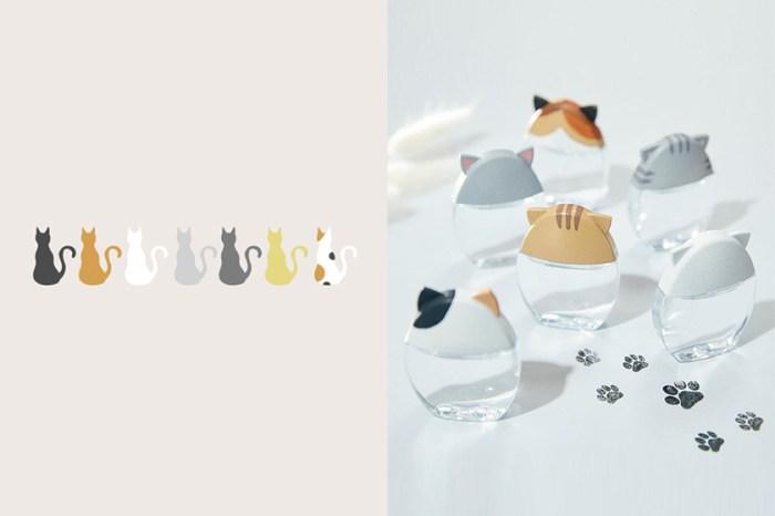 日本女生都在討論:Rohto 人氣眼藥水推出貓耳造型,還能自己決定貓咪花紋!