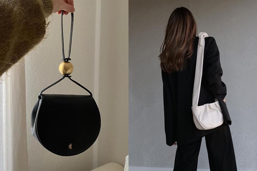 Find Kapoor Handbags Korean Indie Brand