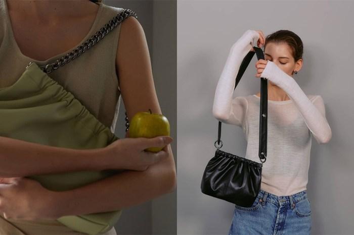 泫雅熱愛單品:小眾手袋 Samo Ondoh 究竟有什麼魅力,讓韓國明星們都默默私藏!