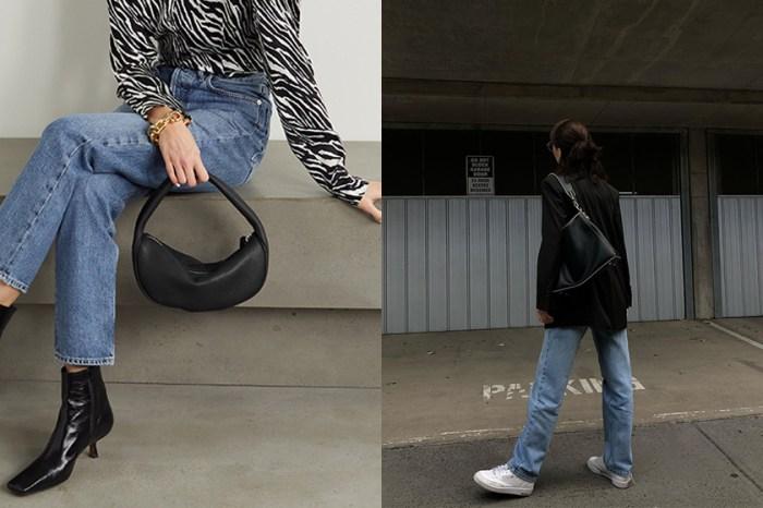 高 CP 值搭配單品:典雅時髦的黑色手袋,為你整理好 10+ 不撞包的低調款式!