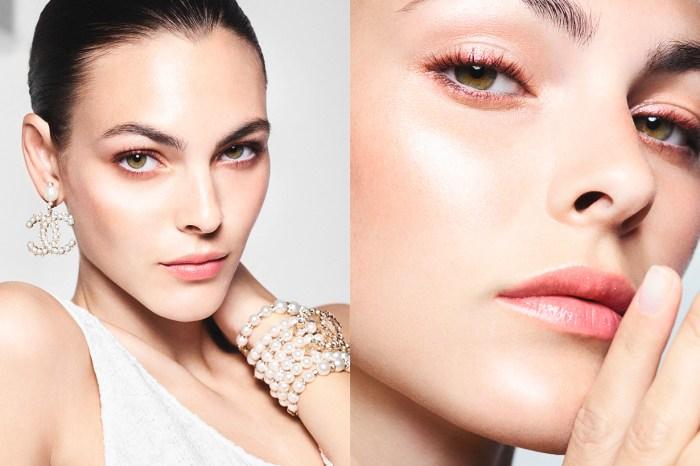 Chanel 教你 4 個重點,讓妝容帶有亮澤清透感!