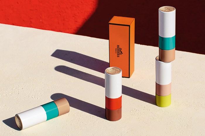 Rouge Hermès 再度推出新成員!3 款限量新色唇膏都想要帶回家