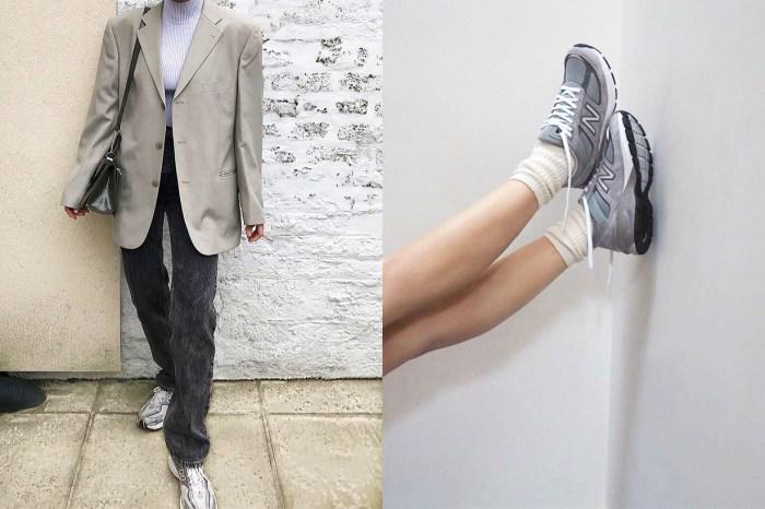 POPBEE 編輯部推介:春夏季必定要入手的一雙球鞋,我們會選…