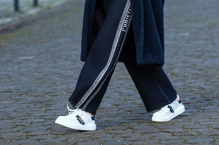 推介 10 款球鞋:春夏季要穿出清新隨性感覺就靠它了!