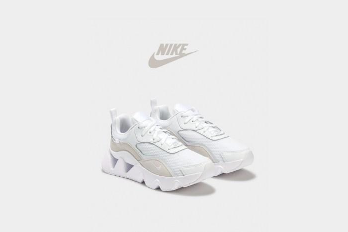 附上販售資訊:趁爆紅前先買起來,Nike RYZ 365 II 第二代登場!
