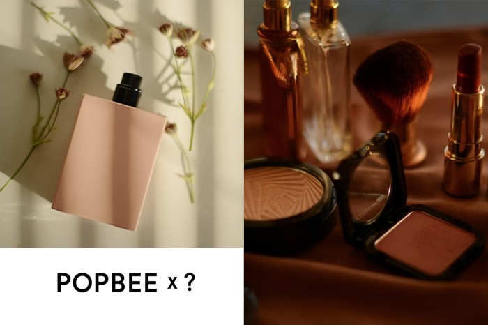 The Bee Club 會員福利:神秘美妝禮盒,一次過贏取總值超過 HK$5,000 的名牌香水及唇膏!