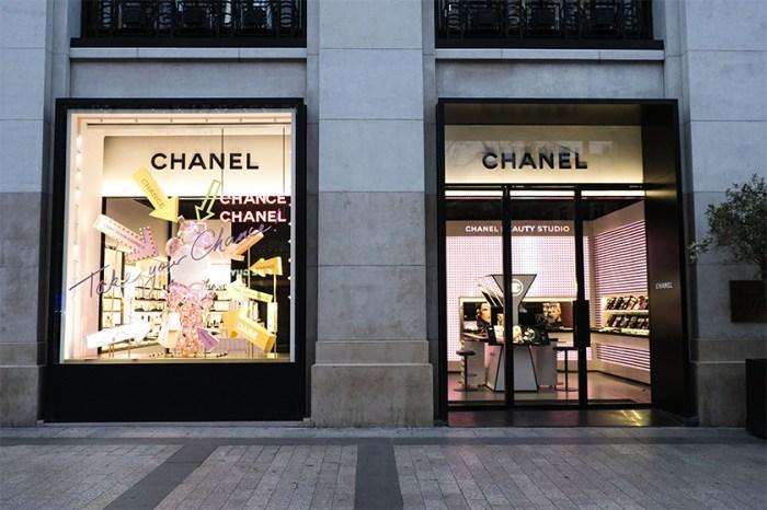 HK$0 享受來自 Chanel 的頂級按摩療程,這項優惠小資女絕對不能錯過!