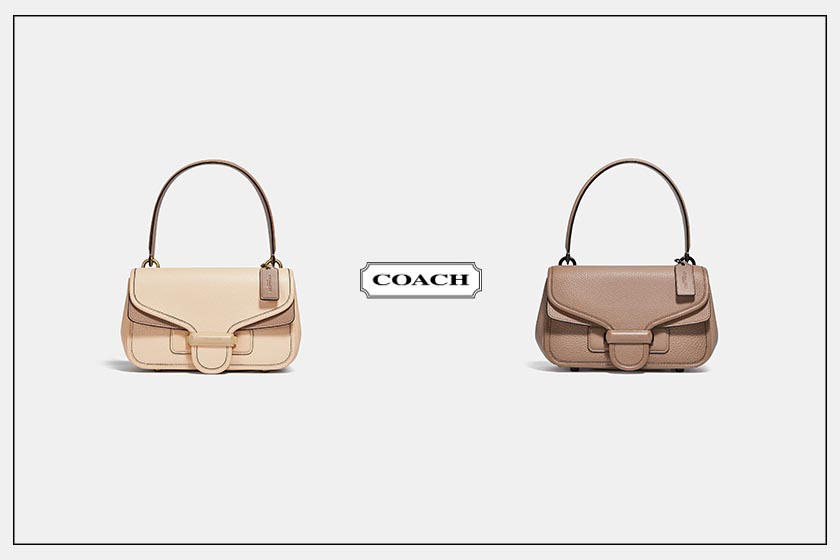 coach has a cute new bag called cody handbags 2021