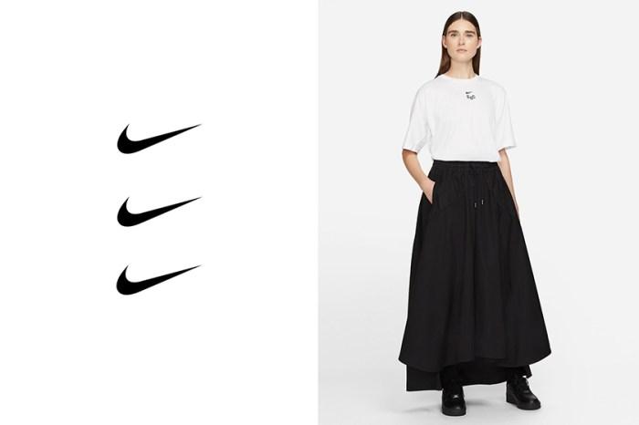 Nike 也能日常得很 UNIQLO,在新品上架區翻到必買單品!