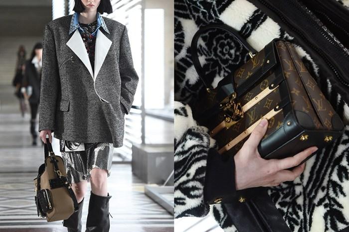#PFW:Louis Vuitton 2021 秋冬手袋,哪一款榮登本季超燒爆款?