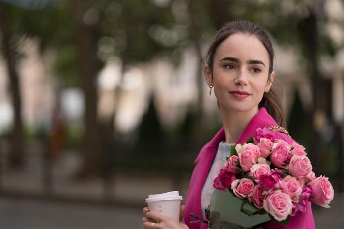 金球獎前竟爆出賄賂傳聞,矛頭直接指向 Netflix 的《Emily in Paris》!