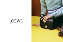 準備要紅:Loewe 時裝秀才發佈,發現經典不輸 Celine Classic 手袋!