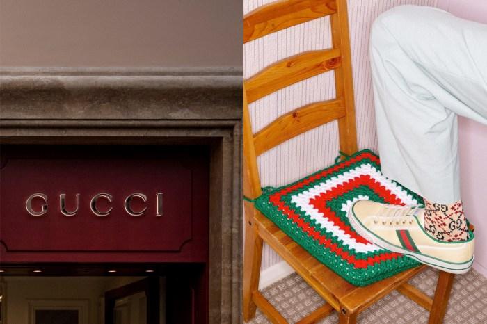 Gucci 一雙 US$9 波鞋引熱論:史無前例的低售價,卻不能穿…?