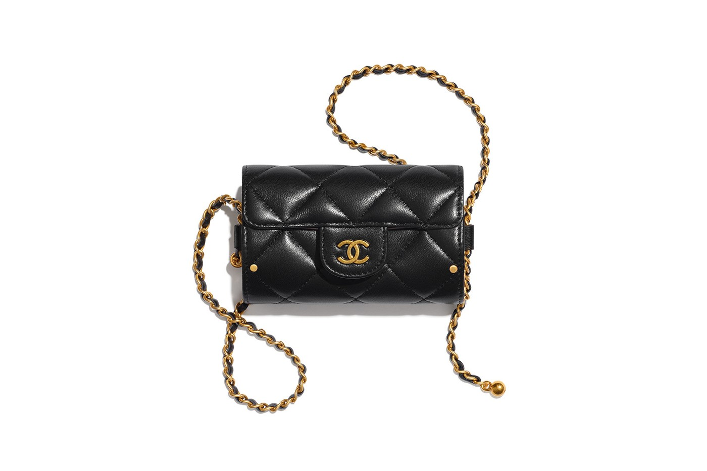 chanel metiers dart 2020 accessories collection handbags small leather goods