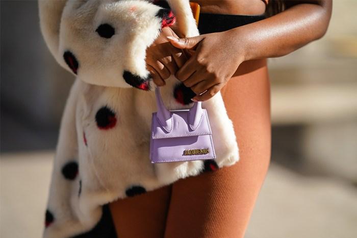 嫌 Le Chiquito Bag 太貴又不實用?這款親民價「小廢包」不用 HK$800 就能入手!