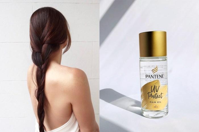 日本女生最喜歡的護髮產品,不但要保濕滋潤,還指定要有這功能!