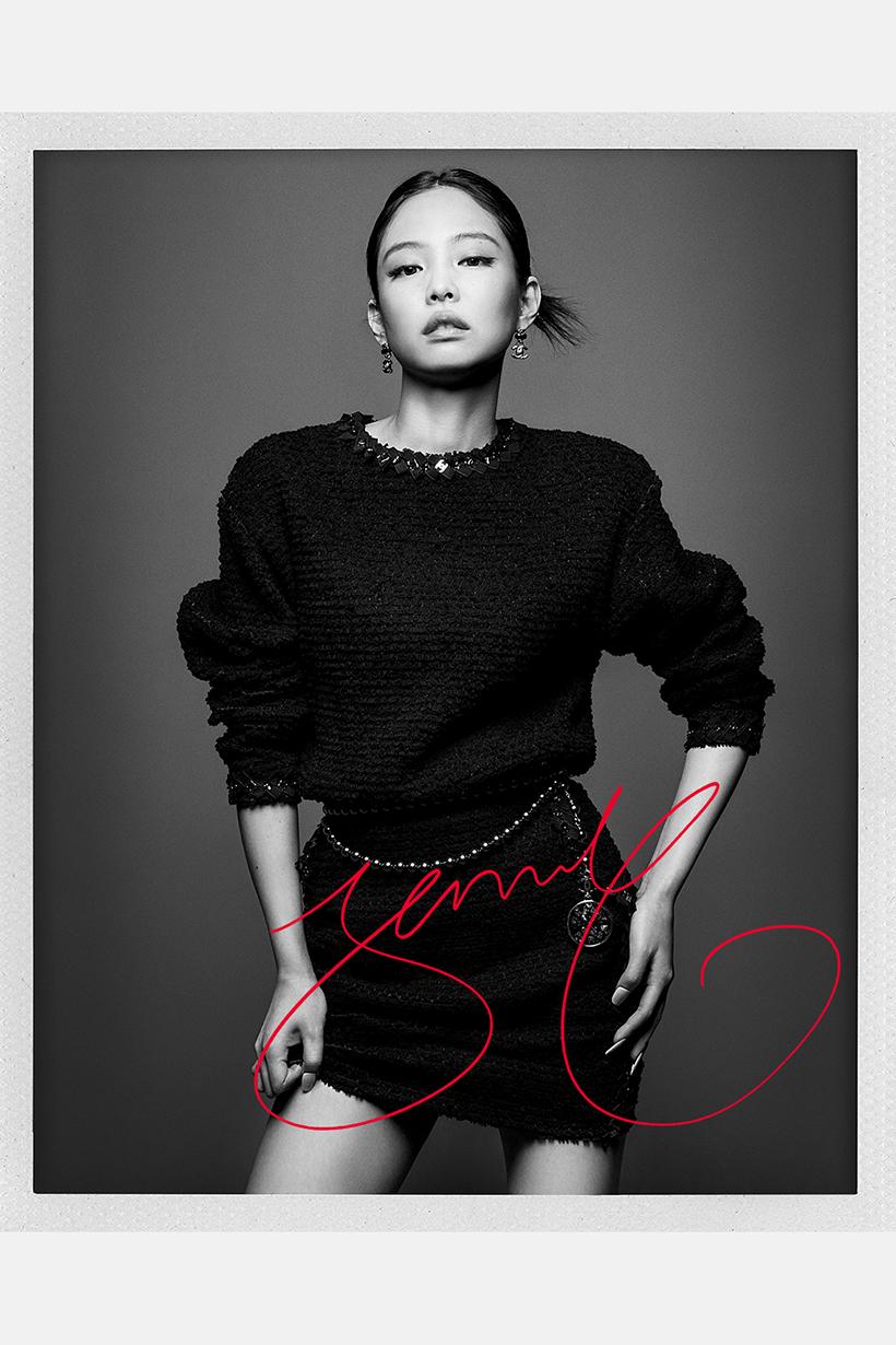 chanel-2021-fw-fashion-g-dragon-blackpink-jennie