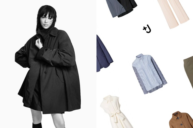 UNIQLO +J 2021 春夏完整釋出:整理 60+ 單品的售價、開賣日期!