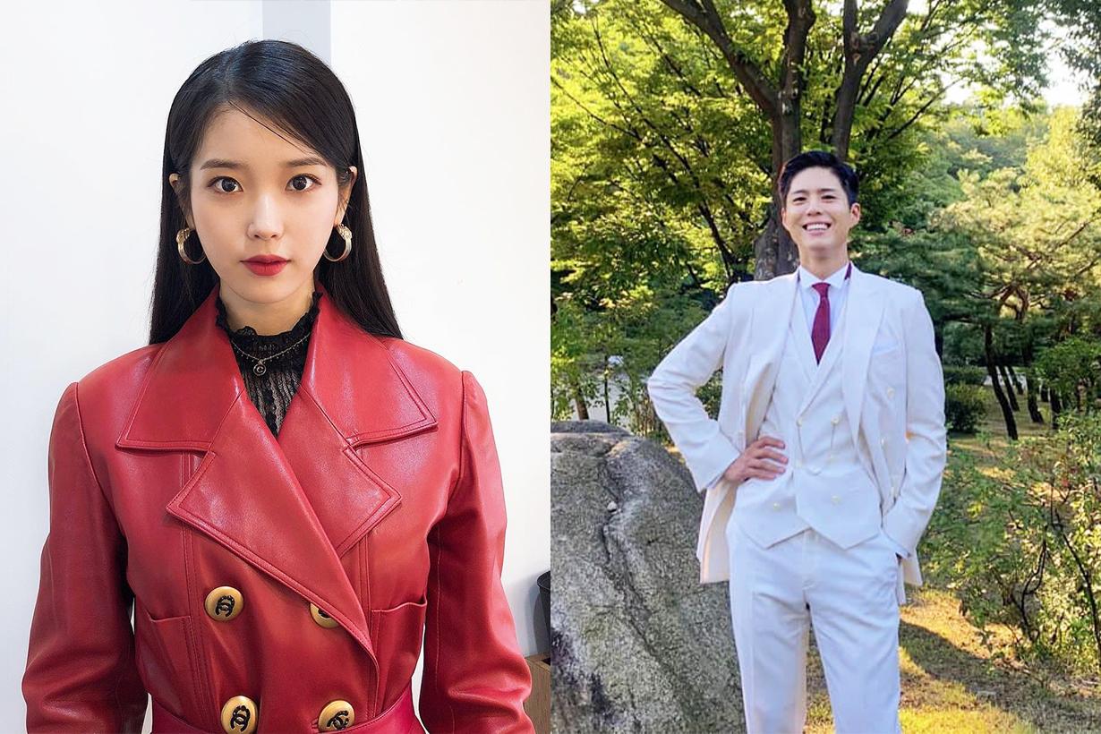 eduwill best interviewee faces ranking Park Bo Young Kim Se Jeong  Kim Tae Ri Shin Sae Kyeong IU Lee Seung Gi Park Bo Gum Park Seo Joon Song Kang  Song Joong Ki Korean idols celebrities actors actresses Singers