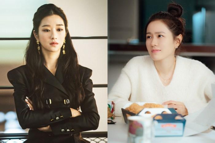 竟然有一個排行榜是沒有宋慧喬和全智賢的份!韓國票選「最美女演員」,第一名值得你認識!