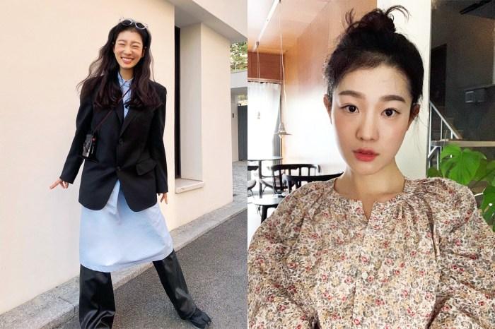 效果媲美整容!韓國 Youtuber 示範讓眼睛自然放大的眼妝畫法!
