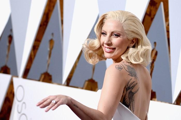 造型照終於釋出!Lady Gaga 於《House of Gucci》中的造型絕對是貴婦無誤!