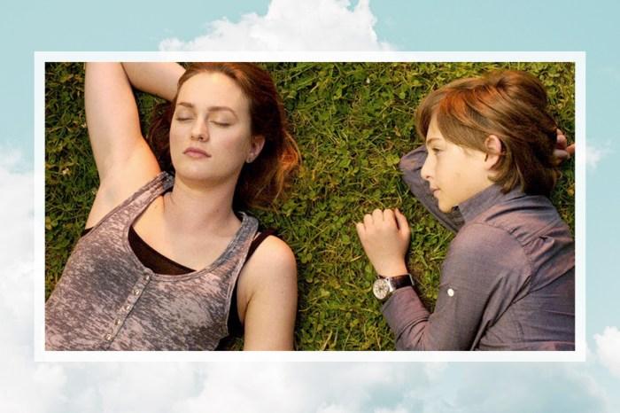 《如晴天,似雨天》:當天才少年遇上落難保姆,像極了愛情,卻又無法捉緊彼此!