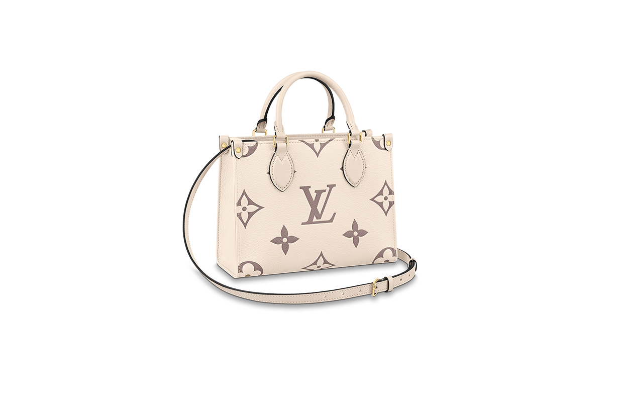 Louis Vuitton Empreinte Handbag