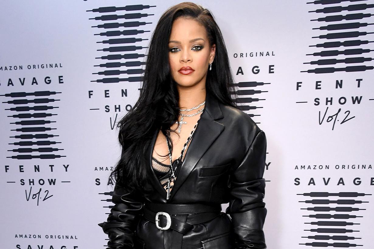 Rihanna Fenty Beauty Fenty Skin Savage Fenty Fenty Hair Roraj Trade LLC business
