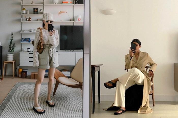 嬌小女生最愛:154 公分時髦博主,今年最先買的鞋款是這一雙!